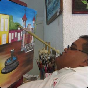 Jose Erick Calvillo