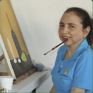 Araceli Gallardo Ibarra
