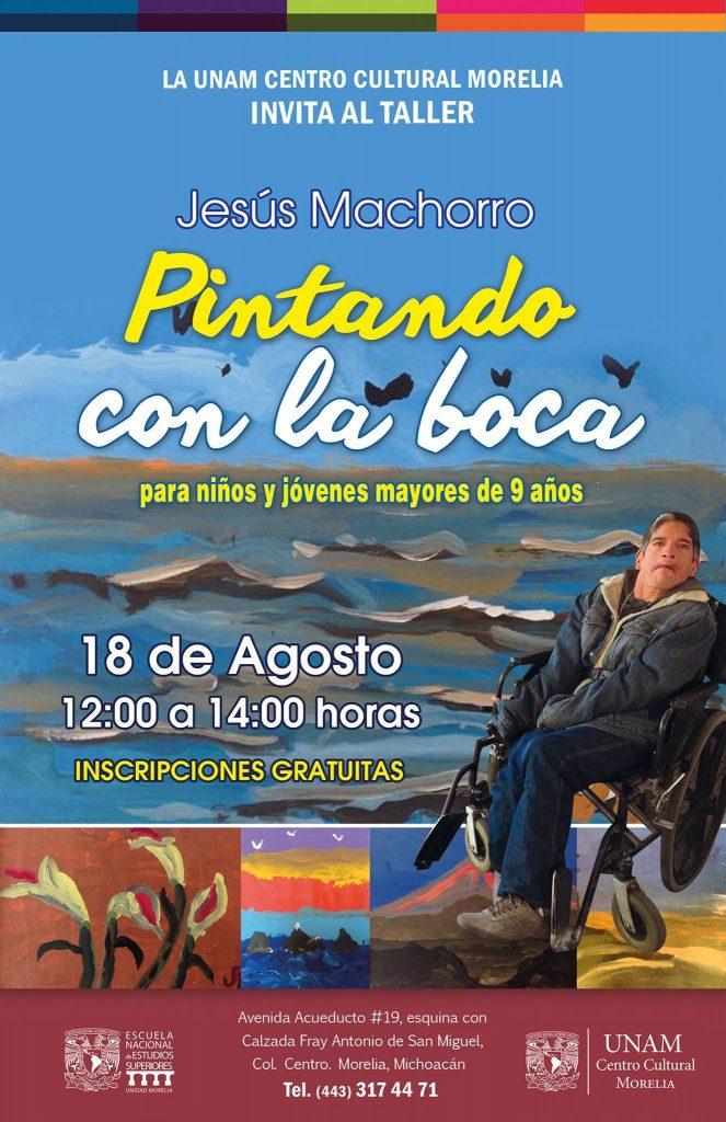 Jesús Machorro