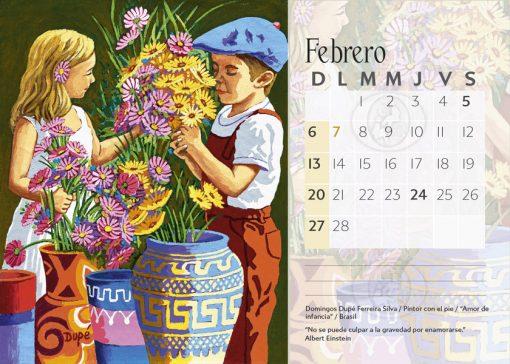 Calendario Marketing 2022