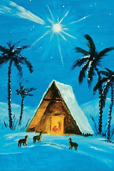 M-1792 Nacimiento del Niño Jesús