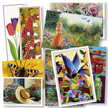 Colección de Primavera