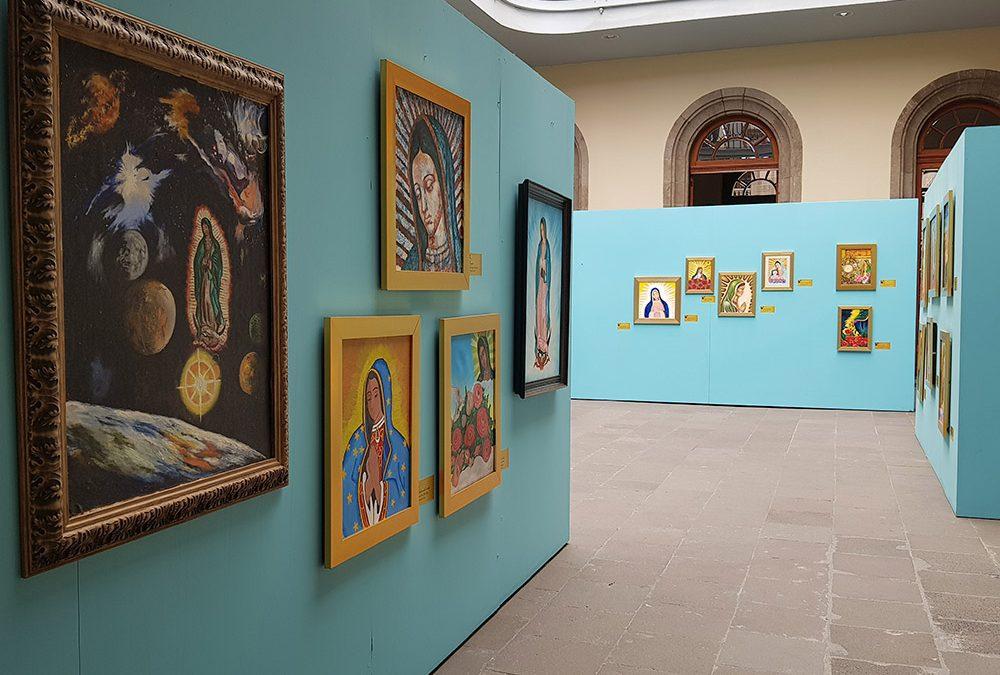 Se extiende la exposición en el Castillo de Chapultepec