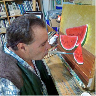 Rodolfo Zavala Botello