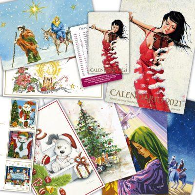 Colección de Navidad 2020
